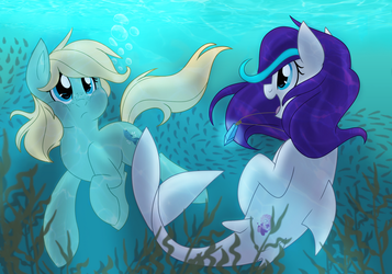 Water Bond by ItsTaylor-Made