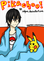 OLD Pikachoo! Cover by relyon