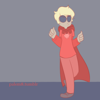 dave strider (gif) by tastymonsters