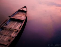Calm Waters by DrewHopper