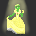 princess calliope of prospet by Thea0605