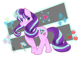 Starlight Glimmer by Pillonchou