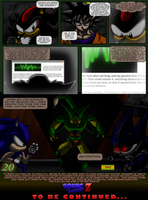 Sonic the Hedgehog Z #11 Pg. 20 June 2015 by CCI545