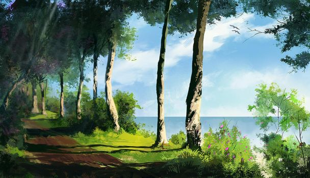 scenery by gvc060905