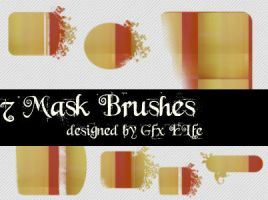 Mask Brushes by gfx-elfe