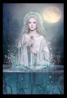 Lady of the Lake by Wagner