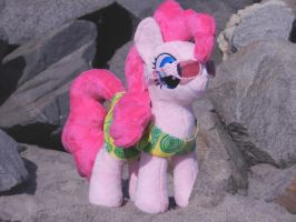Check out my cool shades. by EquestriaPlush
