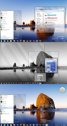 Lucid for Win 7 Beta by nopd11