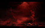 Hell's Gate by Ellysiumn