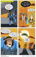 Starcraft 2 Wings of Division by JamesDonaldson