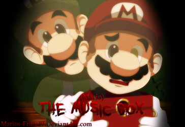 (Mario)The Music Box: Uncomprehensible by Marios-Friend9