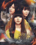 PERFUME-DreamFighter by NanaBahamon