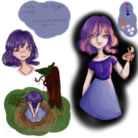 Leala by All-The-Fish-Here