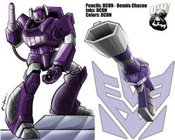 Shockwave by DCON