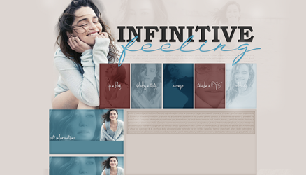 Ordered Layout ft. Emilia Clarke by Kate-Mikaelson