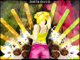 Dirty Disco by chiplegal