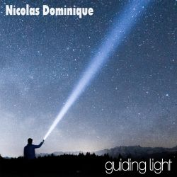 Guiding Light CD Cover by NicolasDominique