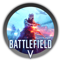 Battlefield V - Icon by Blagoicons
