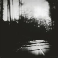 Lonely Drive by Menoevil