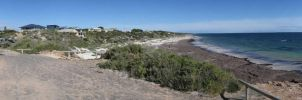 Balgowan View To The South by Badooleoo