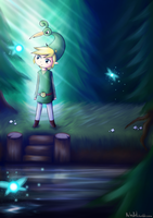 The Minish Cap by Nekodox