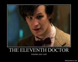 Doctor Who Motivational by TariAldarion