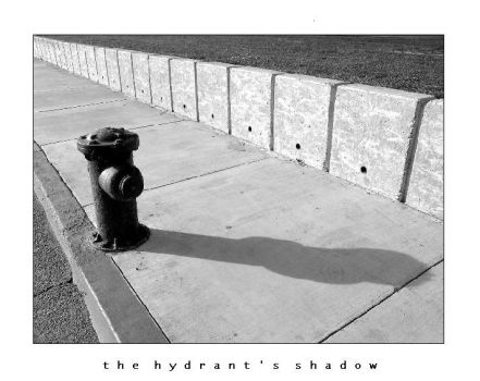 The Hydrant's Shadow by esoteric663
