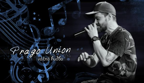 Prago Union by crepish