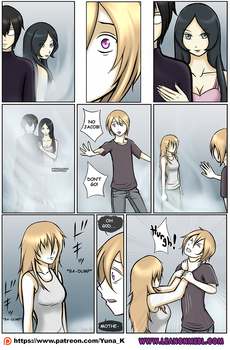 Lean on Me BL Page 40 by Yuna-Bishie-Lover