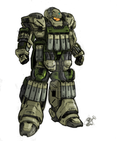Spec Ops HA 051811 colored by sledgeviper