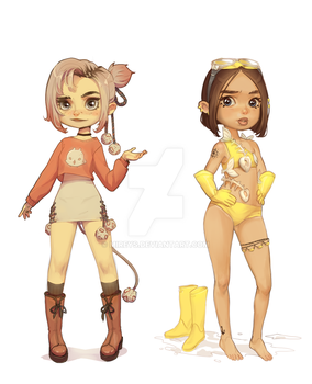 adopts by Mireys
