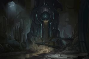 Numenera Inspiring - Grand Exploration by SamSantala