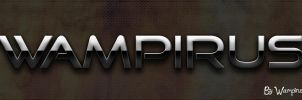 3D Text Effect 5 by WampiruS