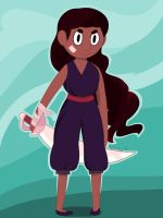 Connie by Miishroom