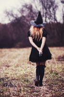 witchy witchy III by Snowfall-lullaby