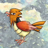 #21 Spearow Pokemon Challenge