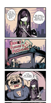 The Crawling City - 27 (Korean Translated) by JamesKaret