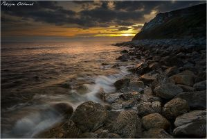 Refreshing waves by Philippe-Albanel
