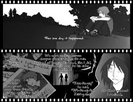 See You In The Rain Teaser pg2 by EJSCreations