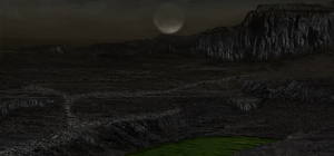 New Forge background by JMSower