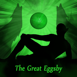 Books to Games: Egg by NorroenDyrd