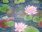 Water Lily by Milana87