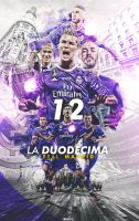 La Duodecima | 2017 | Wallpaper | HD by RHGFX2