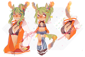 .:Adopt Auction 4:. COROSEFT CLOSED by s-pr