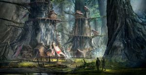 Settlement by Sketchshido