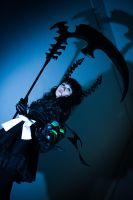 BRS - Dead Master 02 by garion