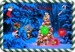 Merry Christmas ^^ (Though it's early .-. ) by RichardtheDarkBoy29