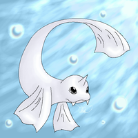 Dewgong by Celebi-Kitty
