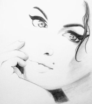 drawing by espo86