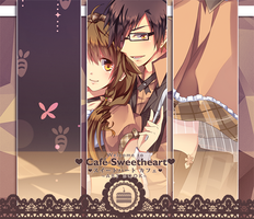 Cafe Sweetheart Preview by Rumi-Kuu